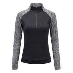 Ortodosso consolle Vedi gli insetti  10+ Women's Fitness | Outerwears ideas in 2020 | fit women, sleeves, long  sleeve