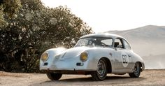 This Is What It's Like To Drive A Porsche 356 Race Car | Petrolicious