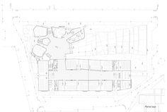 Facultad de Ciencias de la Educación Universidad de Zaragoza / Javier Maya + Estela Arteche Arquitectos