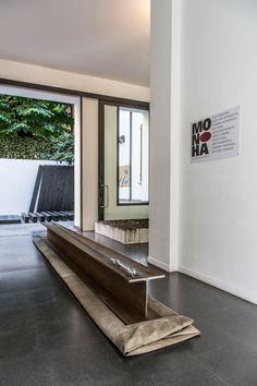 Fondazione Mudima, Milano, Maggio 2015, N. Haraguchi, N. Takayama. © Foto di Fabio Mantegna per Fondazione Mudima Takayama, Mono Ha, Milano, Mirror, Home Decor, Art, Sculptures, Homemade Home Decor, Mirrors