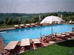 Ein traumhaftes Weingut in herrlicher Landschaft mit verzaubertem Ambiente.    - La Limonaia - 3-Zimmer-Wohnung