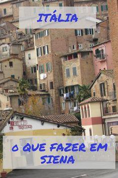 #Siena é uma das belas cidades da Toscana, na #Itália. Ela é pequenina e encantadora. Veja um pouco do que fazer por lá neste Siena em Poucas Palavras, além de como chegar e onde comer. #Europa #viajantesempressa #empoucaspalavras #pelomundo #viajar