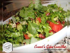 Tokmakan Salatası | Cennet'e Giden Lezzetler