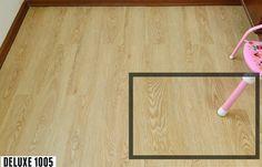 Deluxe wood Lót ở đâu? - Sàn nhựa Wood Plank Deluxe màu vân gỗ thay thế sàn gỗ tự nhiên, sàn gỗ công nghiệp, sàn gạch men cereamic truyền thống. - Sàn nhựa Wood Plank Deluxe vân gỗ đẹp, thiên nhiên, mát mẻ, ấm áp...rất là phù hợp lót sàn nhà ở, lót sàn phòng ngủ, lót sàn phòng khách, lót sàn khách sạn, lót sàn văn phòng, lót sàn trung tâm thương mại, lót sàn công cộng...