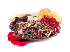 Youthberry Wild Orange Blossom Tea Blend    $18.80 Price reflects 4oz (25-30 teaspoons per 2oz)
