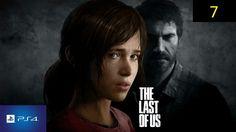 Playstation 4 The Last of us last of us remastered (Прохождение) ч7 Дом ...