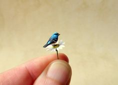 by Beth Freeman-Kane, site has wonderful miniature works of other artists too.