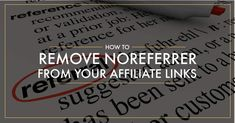 How to Remove Noreferrer From Your Affiliate Links (including Gutenberg) Amazon Fire Tv Stick, Alexa Voice, How To Start A Blog, Wordpress, Coding, Social Media, Shit Happens, Learning, Blogging