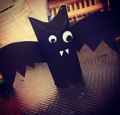 Halloweenpyssel - Barn