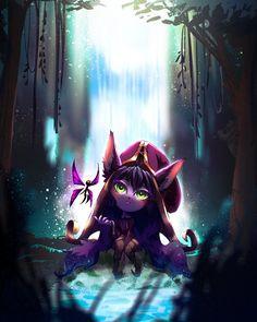 Lulu | League of Legends