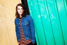 Paul Smith Jeans Spring/Summer 2015 - Paul Smith Collections