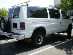 Purchase van from SMB or from Ford? Sliding door/Barn door? - Sportsmobile Forum