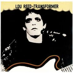 Lou Reed - Transform