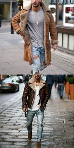 Moda moderna hombres