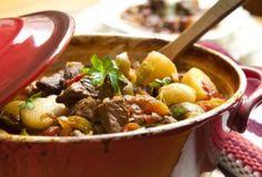 Beef & Potato Stew | Trim Down Club