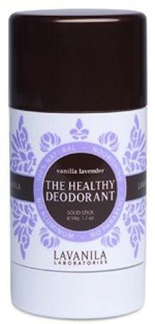 Vanilla Lavender - Healthy Deodorant |Organic Fragrance | All Natural Fragrance #crueltyfree #noanimaltesting #beauty