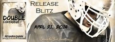 Renee Entress's Blog: [Release Blitz & Giveaway] Double Coverage by Megh... http://reneeentress.blogspot.com/2014/04/release-blitz-giveaway-double-coverage.html