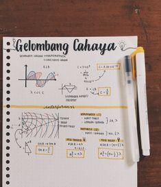 Physics's School Organization Notes, School Notes, School Motivation, Study Motivation, How I Take Notes, Physics Notes, Bullet Journal Notes, School Notebooks, Pretty Notes