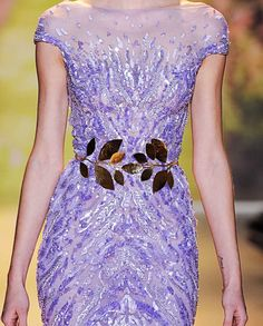 fuckyeahfashioncouture:  Zuhair Murad Haute Couture Spring 2014