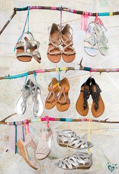 Shimmering sequins, embroidered embellishments & can't-miss cutouts are on our must-have list for sandal season! Justice Bags, Justice Store, Cute Shoes, Me Too Shoes, Cute Flip Flops, Back To School Kids, Gymnastics Outfits, Justice Clothing, 11th Birthday