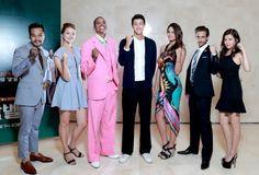 'Babel 250' to bring international cast under one language | Koogle TV
