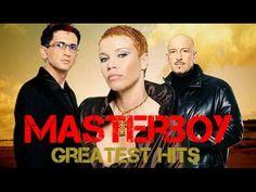 Masterboy - Greatest Hits