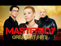 Masterboy - Greatest Hits