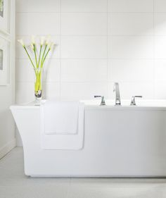 No prospective buyer wants to walk into a house with a dirty bathroom or scuffed-up walls. Take some time to clean every room in your house, but beware of cleaning smells.
