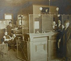 Parsons Kansas Labette County Bank 1890's   Flickr - Photo Sharing!