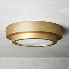 Maddox Brass Flush Mount Light + Reviews | CB2 Flush Mount Lighting, Flush Mount Ceiling, Flush Mount Chandelier, Chandeliers, Chandelier Lighting, String Lights, Wall Lights, Bash, Home