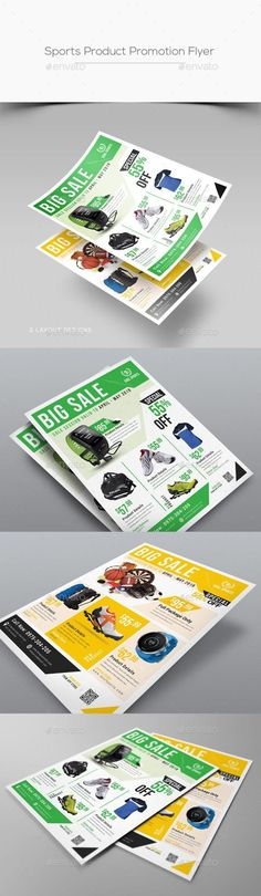 Sports Product Promotion Flyer for $7 #flyer #graphicdesign #EventFlyers #event #flyers #designs #set #FlyerTemplate #PrintTemplates #DesignSets #DesignResources #design #GraphicResource #PrintDesign #templates #graphics #collections #GraphicRiver