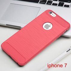 Phone Bag Case for iphone 7 Back Covers Top Quality TPU Crash Proof Case For Apple iPhone 7 Phone Cases Cell Phone Cover