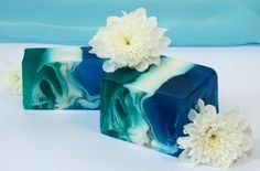 Typhoon soap!  FB/herbalhomeboutique