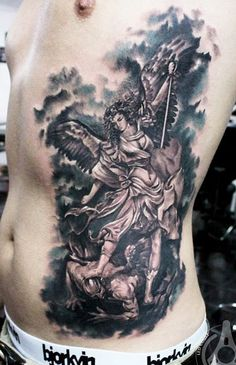Tattoo Artist - Led Coult Tattoo | Tattoo No. 11545