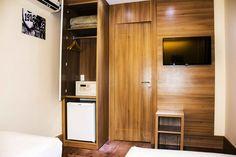 Os Quartos. The Rooms.  Mais informações: +55 21 2265-9599 More Information: +55 21 2265-9599 http://www.hotel1900.com.br/  Hotel1900 Hotel 1900