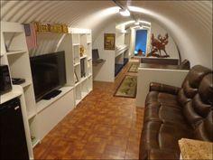 Underground Survival Bunkers   Underground Survival Bunker