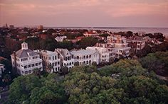 Charleston named #1 Destination in the US and Canada for the second consecutive year! Worlds Best 2014 In Focus | Travel + Leisure
