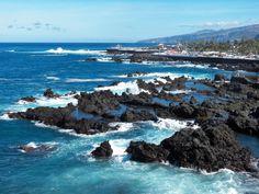 Canary Islands, Tenerife