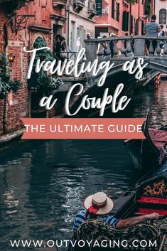 Traveling with your partner? This ultimate guide to traveling as a couple will give you some practical tips for couples travel! Read more for things you should ask and know when traveling with your significant other. Travel Reviews, Travel Articles, Travel Advice, Travel Guides, Travel Tips, Travel Destinations, Romantic Destinations, Travel Hacks, Asia Travel