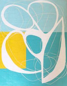 Artist Spotlight Series: Maura Segal | The English Room
