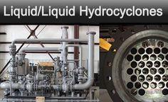 Liquid-Liquid Hydrocyclone Systems