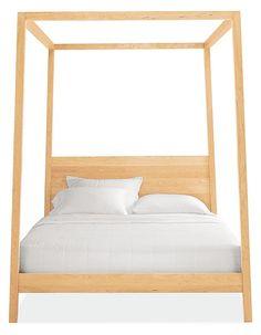 Hale Bed - Beds - Bedroom - Room & Board