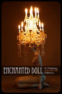 Chandy doll