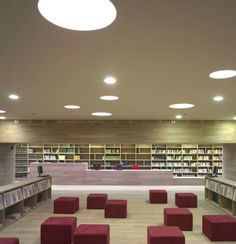 biblioteca de nembro