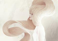 Platinum by Jumei on deviantART