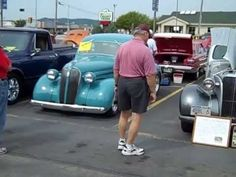2013 Car Show walkthrough - Great turnout, over 140 vehicles showed up for our Annual Car Show held July 20th, 2013.