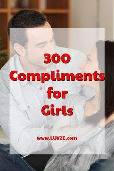 - save your breath - Are you looking for the best compliments for girls? Here are 300 compliments for women. Just pick one that describes her best. Complement For Girl, Best Compliment For Girl, Compliment Words, Compliment Someone, Compliments For Girlfriend, One Word Compliments, Beautiful Compliments, Love Texts For Girlfriend, Questions For Girls