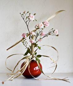 ikebana  | Ikebana: a arte floral japonesa em Blog Justo Imóveis e Negócios