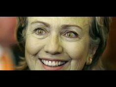 YOU HAVE TO HEAR THIS GUY! Hillary Clinton is EVIL