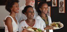 post1 Eritrean, Ethiopia, Globe, Restaurants, Germany, Leipzig, Speech Balloon, Restaurant, Deutsch